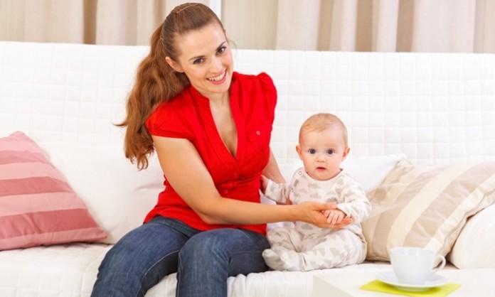 赤ちゃんのお座りについて知っておきたいこと