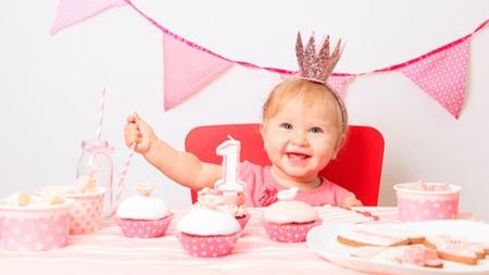1歳誕生日 風習