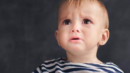 1歳 怖がり 臆病
