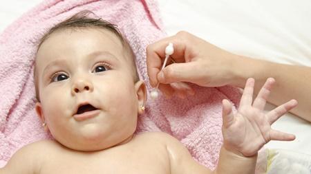 耳掃除のコツ