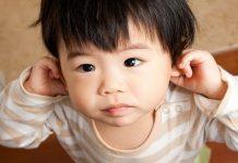 赤ちゃんが耳 さわる・耳かくときに知っておきたいこと