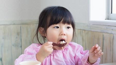 1歳2ヶ月 離乳食卒業を考える