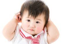 赤ちゃんが耳切れするときに知っておきたいこと 症状 原因 対処方法