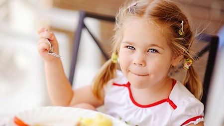 1歳半(1歳6ヶ月) 離乳食 食べない 体重増えない