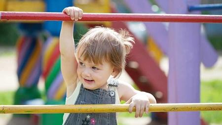 1歳半(1歳6ヶ月) 運動