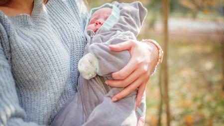 生後1ヶ月~1ヶ月半の外出に必要なアイテム