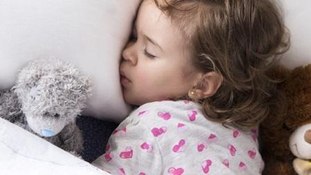 1歳8ヶ月 睡眠時間 昼寝 昼寝時間