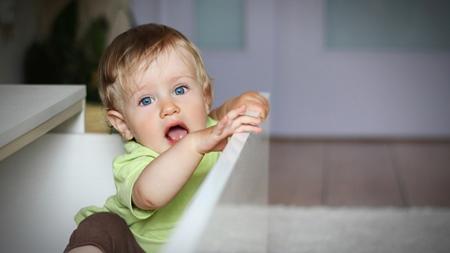 1歳8ヶ月 事故 ケガトラブル