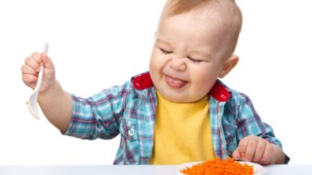 1歳8ヶ月 離乳食 食べない 体重増えない