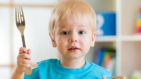 1歳9ヶ月 離乳食 食事 量