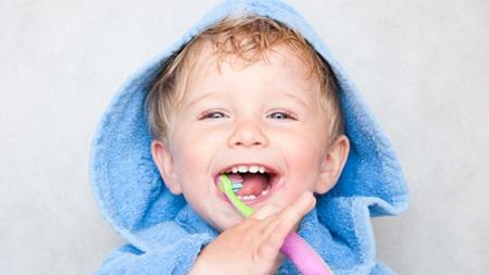 1歳9ヶ月 歯