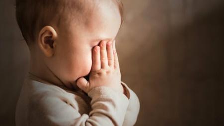 1歳9ヶ月 夜泣き
