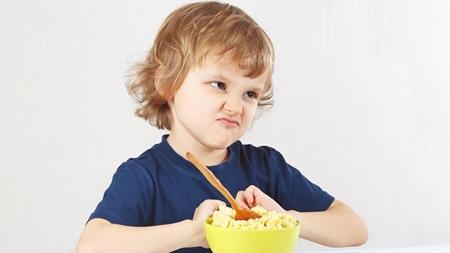 1歳10ヶ月 偏食 食べない