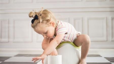 1歳11ヶ月 トイレ